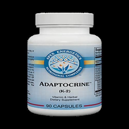 Adaptocrine