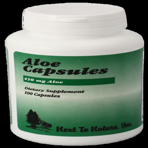 aloecapsules